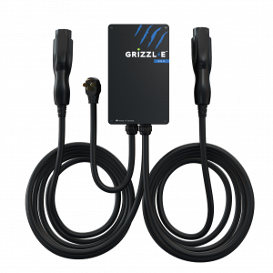 Duo Grizzl-E EV Charging Station